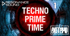 Arthur Distone – Techno Prime Time 1