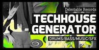 Techhouse generator 512 web
