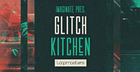 Imaginate Presents Glitch Kitchen