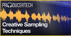 Creative Sampling Techniques