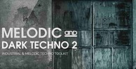 Melodic dark techno 2 bingoshakers 512 techno loops