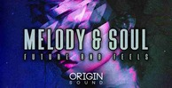 Melody   soul 512 origin sound hip hop loops
