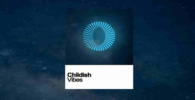 Childish vibes samplestar hip hop loops 512