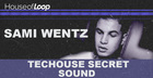 Sami Wentz Techouse Secret Sound