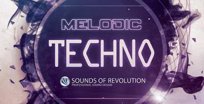 Sor melodic techno sounds 1000x512 web