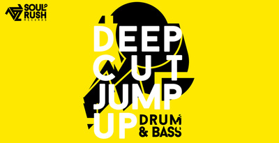 Soul rush jumpup drum bass sounds 512 web