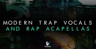 Modern trap vocals and rap acapellas 512 komorebi