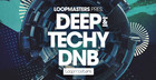 Deep & Techy Drum & Bass