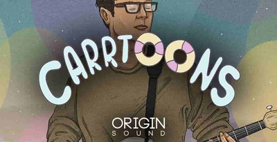 Carrtoons bass jams origin sound 512 bass loops