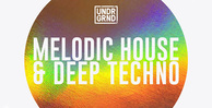 Melodic house deep techno 1000x512 web
