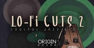 Lofi cuts 2 origin sound hip hop loops 512
