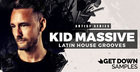 Kid Massive Latin House Grooves