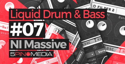 Ldnb cover liquid drum and bass presets 512 web