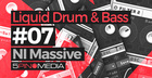 Liquid Drum & Bass NI Massive