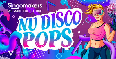 Singomakers nu disco pops 1000 512 web