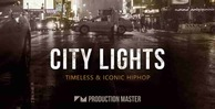 City lights production master 512 loops