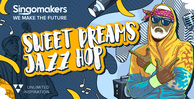 Singomakers sweet dreams jazz hop 512 web