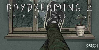 Day dreaming origin sound 512 hip hop loops