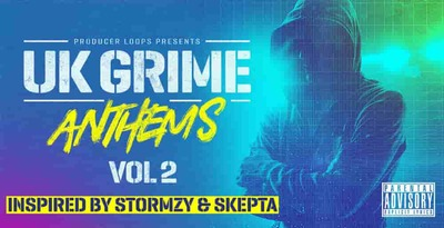 Uk grime anthems producer loops grime loops 512
