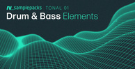 Royalty free drum   bass samples  sound design  dnb bass pads and atmosphere loops rec