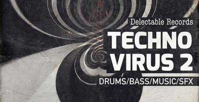 Techno Virus 02