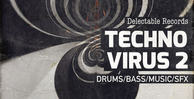 Techno virus 2 512 samples loops web