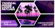 Sample tweakers   tropical house loops   patches 1000 512 web