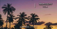 Tropicality 4 laniakea sounds 512 soul loops