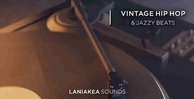 Vintage hip hop jazzy breaks laniakea sounds 512 hip hop loops