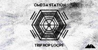 Omega station 512 trip hop loops mode audio