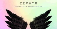 Zephyr 512 production master future bass loops