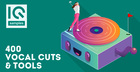400 Vocal Cuts & Tools