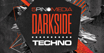 Darkside techno samples loops 512 web
