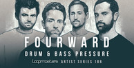 Fourward dnb  royalty free drum and bass samples  d b synth and bass loops  drum   bass drum loops 512