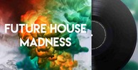 Eningeering samples future house madness 512 house loops
