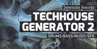 Techhouse generator 2 512 samples loops web