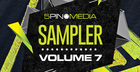 5Pin Media Label Sampler 7