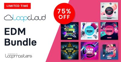 Edm samples  loopmasters presents essential edm  electro house loops  edm sounds  loopcloud edm rect