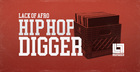 Lack of Afro - Hip Hop Digger