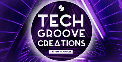 Tech groove samples loops 512