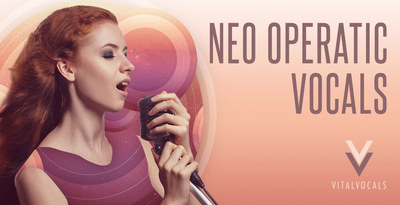 Royalty free vocal samples  female opera vocal loops  lead operatic vocals  female melisma loops 512