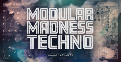 Modular Madness Techno