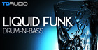 TD Audio - Liquid Funk Drum N Bass