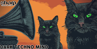 Sharp  dark techno mind 512 web