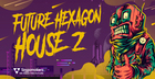 Future Hexagon House Vol 2