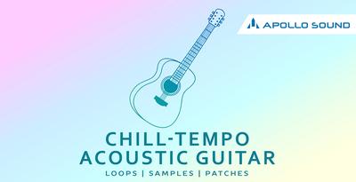 Chill-Tempo Acoustic Guitar