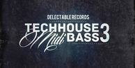 Techhouse bass midi 3 512 samples loops web
