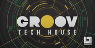 Looptone groov tech house 1000 x 512  samples loops web