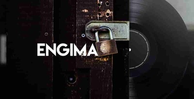 Engineering samples enigma techno loops 512