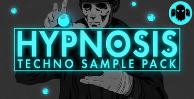 Gs hypnosis techno samples loops ghost syndicate 512 web